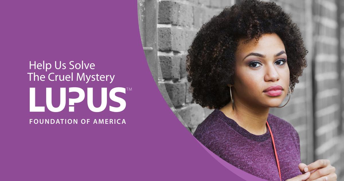 Visi Dibentuknya Lupus Foundation of Minnesota
